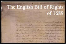 English Bill of Rights - Viva La France! Support Our ...